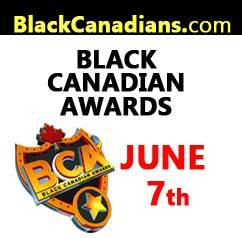 Twitter / andreblenman: @BlackCanadians Set to Unite ...