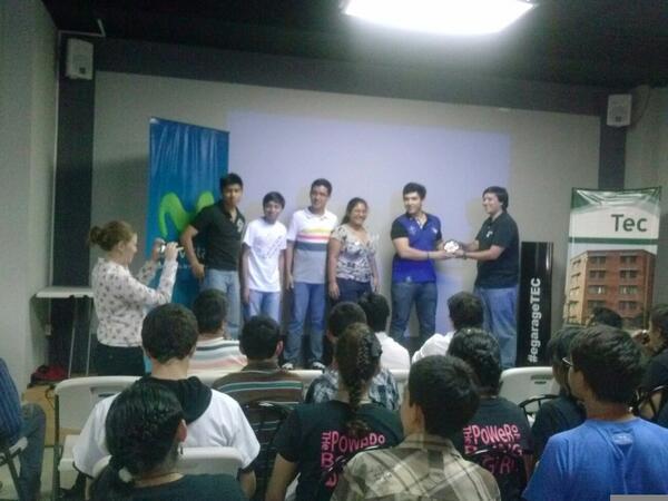 Ganadores de propuesta #netsquaredGT #Honduras #Guatemala #México #ElSalvador http://t.co/6ML38a6eKz