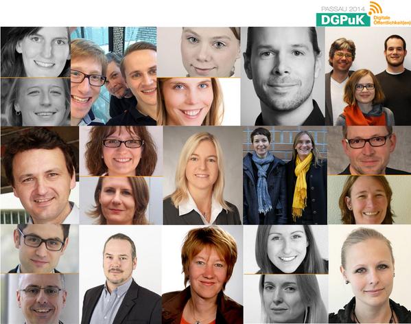 Thumbnail for #dgpuk2014