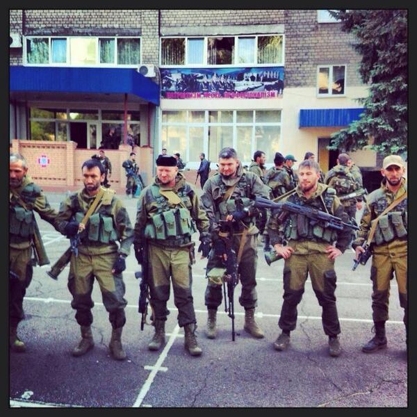 Все силы АТО бросят на защиту избирателей Донбасса: войска приведены в высшую степень готовности, - Селезнев - Цензор.НЕТ 3434