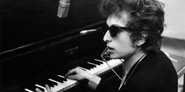 Happy 73rd birthday, Bob Dylan! http://t.co/e5Z5fsarD1