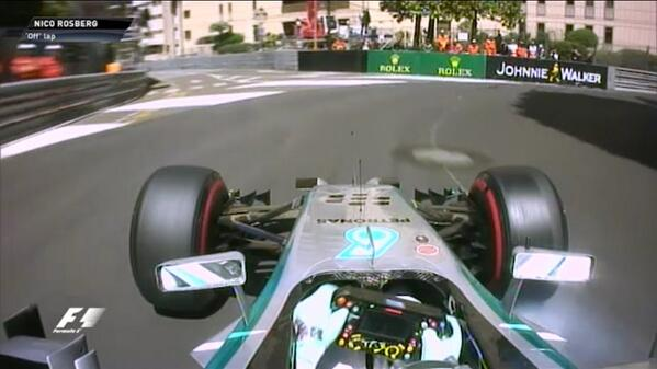 Gary Anderson talks us through the controversial lap by @nico_rosberg in #Monaco on the #F1app #F1 http://t.co/RyNcdtFbyr
