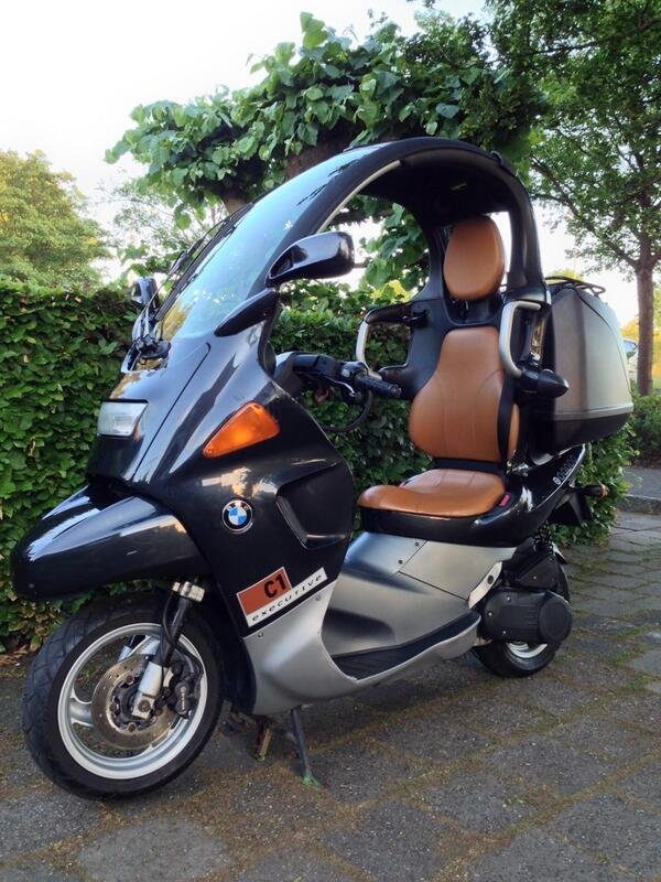 Marco Riecker On Twitter Bmw C1 Executive Te Koop Http T Co