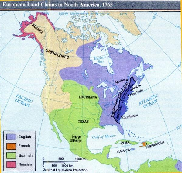 difference s and similarities between english and french colonies in north america The contrast of french and english colonies of north america they flouted england's claim by the english king, charles ii, himself half french in.