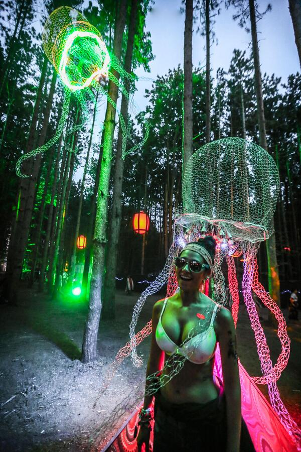 Electric Forest 2018 | Lineup | Tickets | Dates