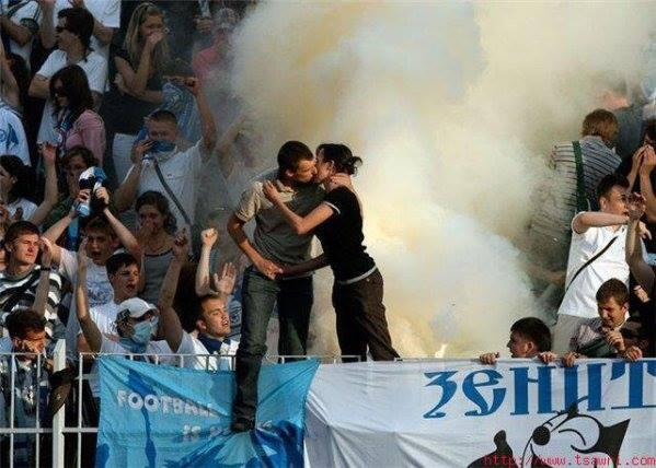 Casual Style Ultras Persib