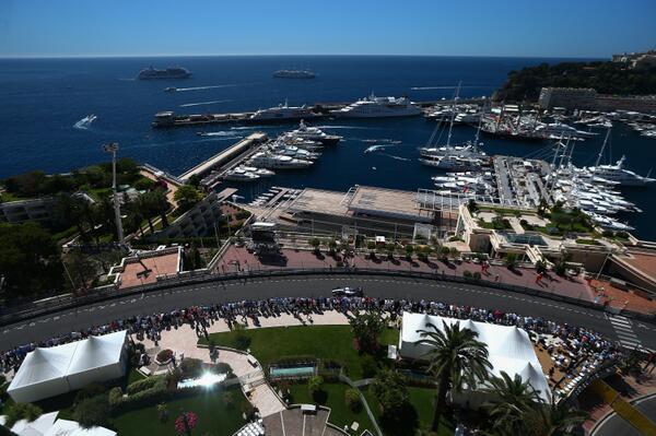 Monako qran prisi (online qalereya)