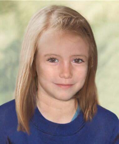 Madeleine #McCann has been missing since 2007. RT + help us find her #TheBigTweet http://t.co/6ZNfoFSmtv http://t.co/wr1hq2I4Kp