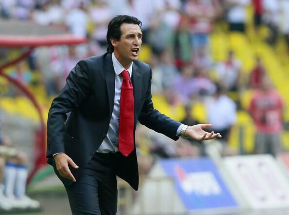 Sevilla boss Unai Emery denies link with AC Milan; says fans can rest easy [Football Italia]