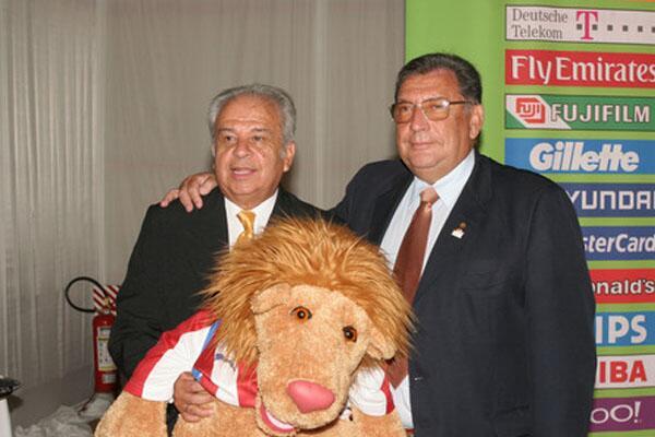 El Maño toda una autoridad para hablar de Uruguay