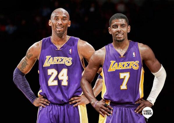 bc40329559aa Lakers Nation on Twitter