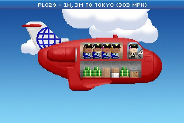 how to get the concorde in pocket planes