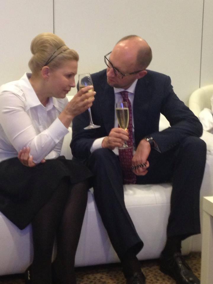 """Российские телеканалы планировали """"сделать"""" Яроша президентом, - СБУ - Цензор.НЕТ 7081"""