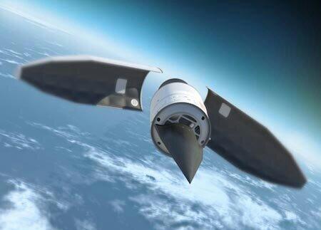 """L'Aereo Super della Cina, Mach 10 in Volo: degno di """"Star Trek"""""""