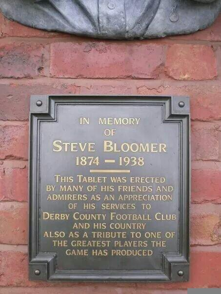 "Stephen ""Steve"" Bloomer"