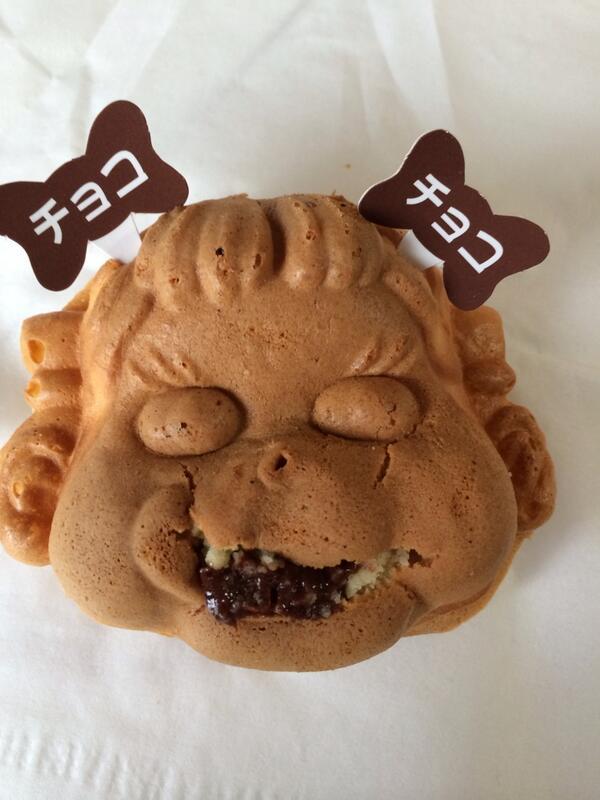 今日のおやつ pic.twitter.com/V6RSCdz3HW
