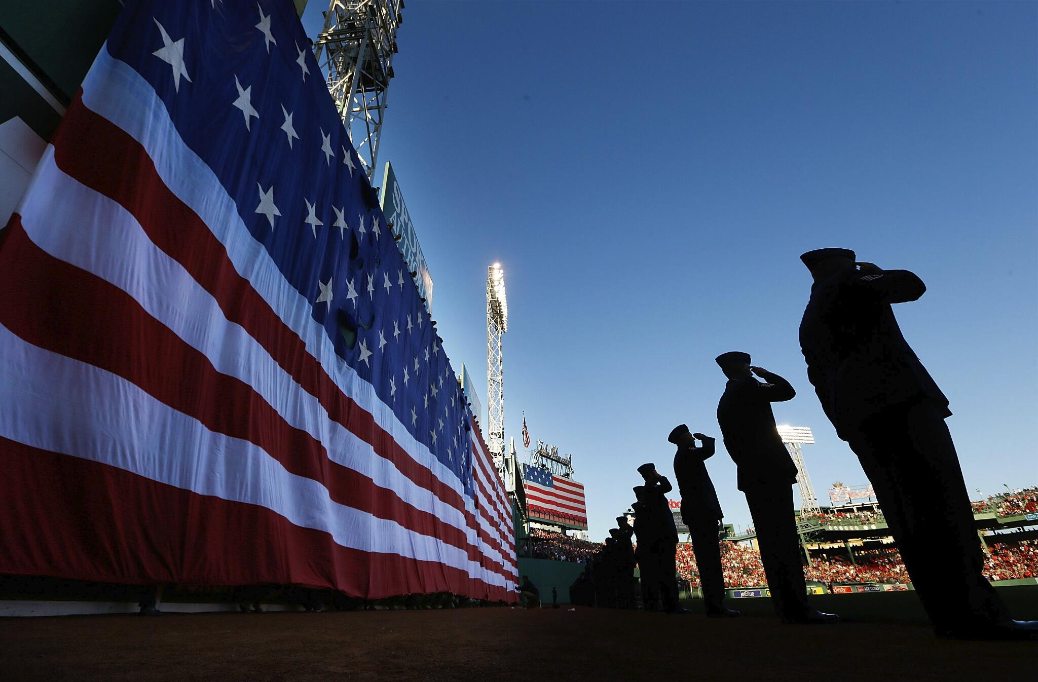 RT @SportsCenter: Happy Memorial Day.   Thank you to all those who have sacrificed so much. ? http://t.co/m1GO14VSAS