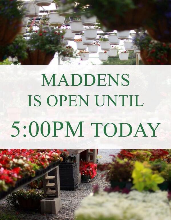 Madden Family Farms Maddenfarms Twitter