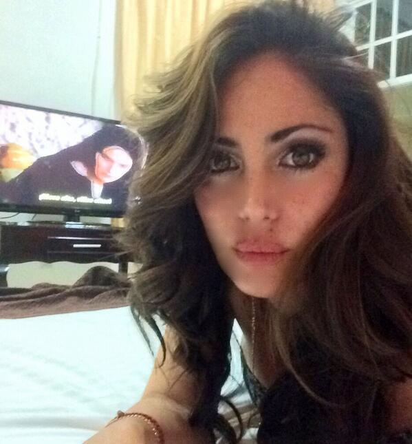 Jackeline Arroyo Nude Photos 4