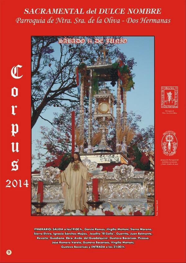 Cartel 2014