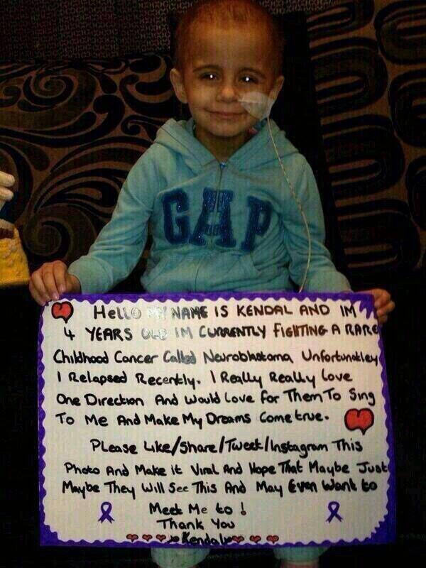 Never stop retweeting this!