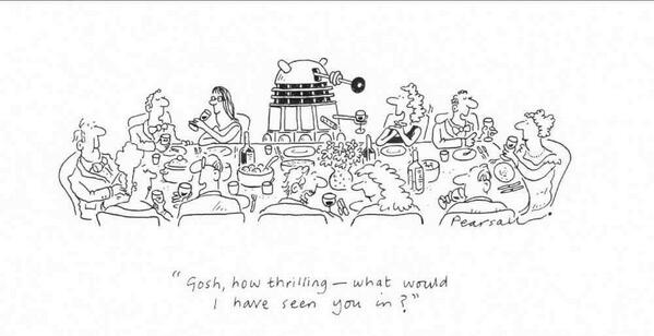 """@ProResting @kerryshale My favourite """"What might I have seen you in?"""" cartoon. http://t.co/Tw139p8FVP"""