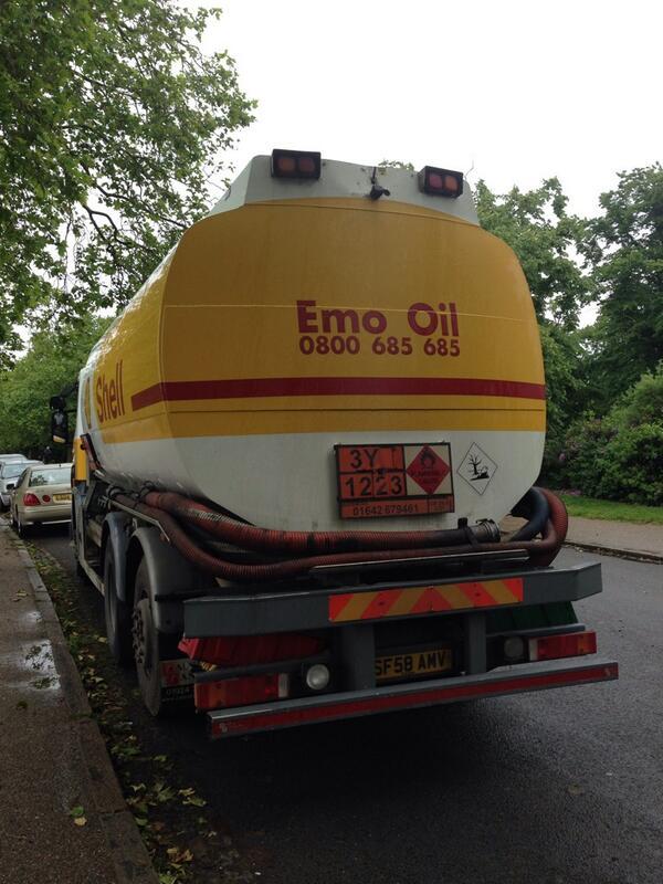 Truck full of tears... http://t.co/ox5iz0rg9L