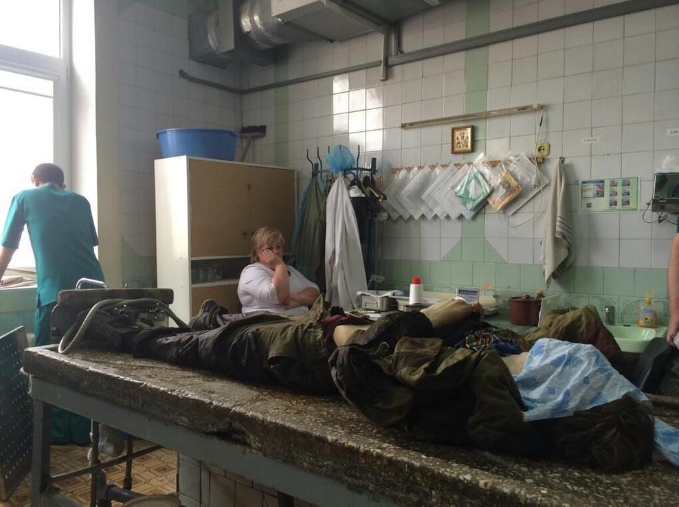 Российские оккупанты создают дополнительные исправительные колонии в Крыму - Цензор.НЕТ 8049