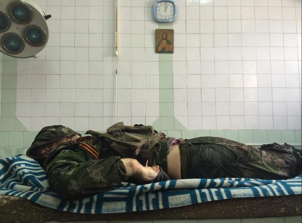 Российские оккупанты создают дополнительные исправительные колонии в Крыму - Цензор.НЕТ 1067