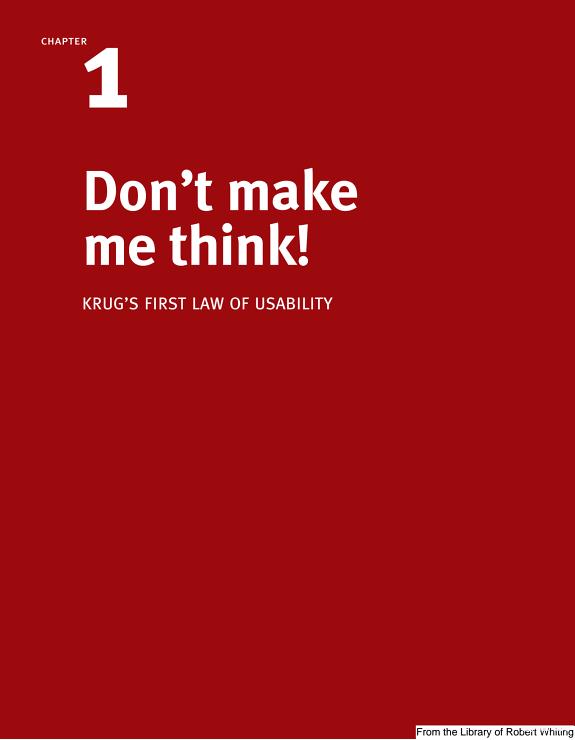 dont make me think 3rd pdf