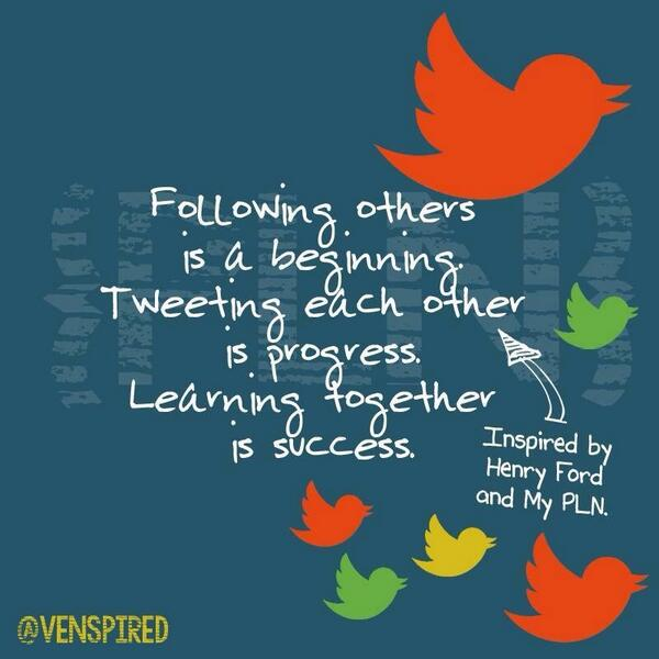 Saw this from @venspired this morning & loved it. #LearningFrontiers #aitsl #teachmeet #satchatoc ping @EduTweetOz http://t.co/lruvzMwW2B