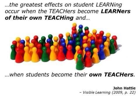 A6. #txlchat Great John Hattie quote here ---> http://t.co/Z0dsropBSE