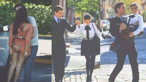 Scott Disick does it right