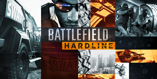 Exciting times!  RT @Battlefield: BF Hardline coming this fall! http://t.co/tv0Vb41636 | http://t.co/OQ9rMWaKb0