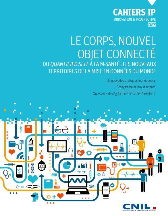 [#CorpsCapté] Le Corps, Nouvel Objet Connecté >>> Téléchargez le nouveau Cahier IP @CNIL ► http://t.co/41QREdzkxR http://t.co/abjH5f6ejR