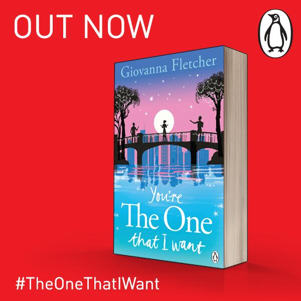 It's #giveaway time! RT to win a signed copy of #TheOneThatIWant. Two winners will be chosen at random later today. X http://t.co/Z4G6D88mUP