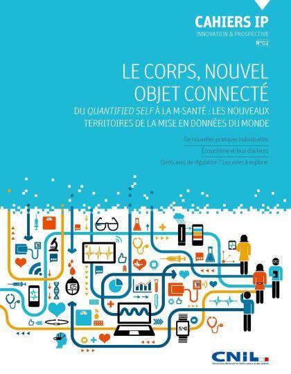 Quanitified Self + Nano machines = révolution Médecine du sport #CorpsCapté #CNIL http://t.co/XE5LJzBfcF http://t.co/ewBCb9uxXC