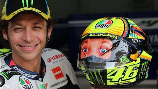 Valentino Rossi: MotoGP's 'Doctor' seeks appointment with destiny - CNN.com