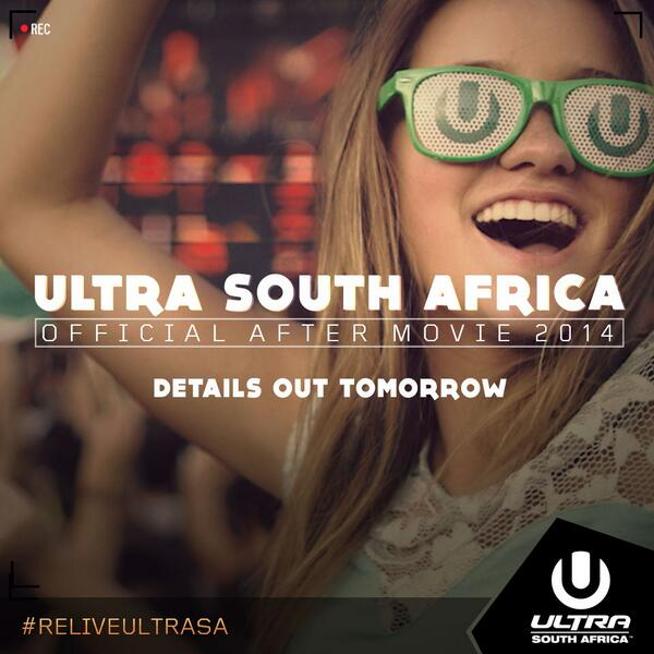 Yes please! RT @ultrasa: The Wait is Almost Over - Stay Tuned for After Movie Details! #ReliveUltraSA http://t.co/Gwk2SrXq6I