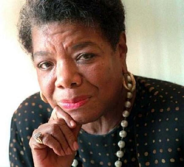A bird doesn't sing because it has an answer, it sings because it has a song. MAYA ANGELOU  #amwriting #RIP http://t.co/bGTXhxz28n