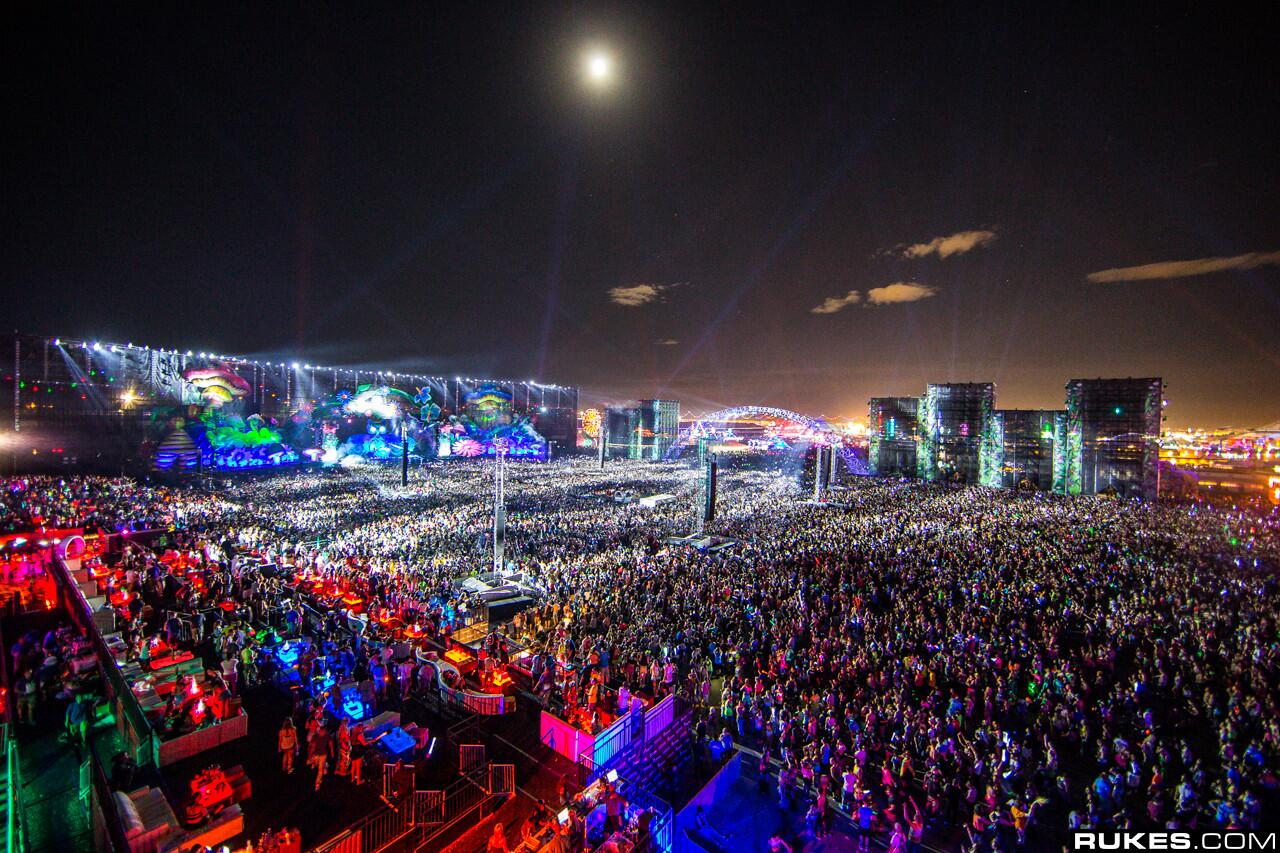 Electric Daisy Carnival New York EDC 2014 | Lineup | Tickets | Dates | Rumors | Mobile App | Video | Movie | Hotels | Prices