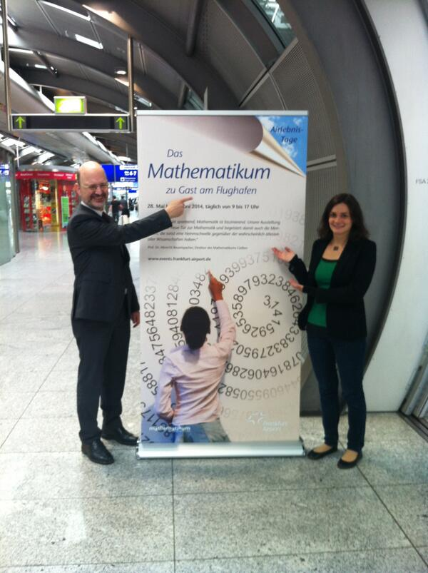 Mathematikum (@Mathematikum)   Twitter