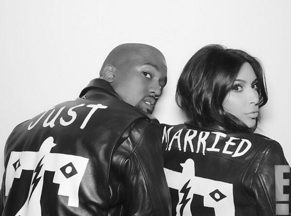 Was Kim Kardashian & Kanye West's wedding just a big marketing opp for the fashion industry?: http://t.co/wxiLXocLe0 http://t.co/3xuwbRh0o0