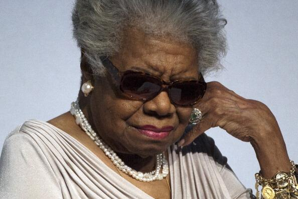 #BREAKING: Maya Angelou, famed author and poet, has passed away at the age of 86 (via @myfox8) http://t.co/Ky0E39MXkB