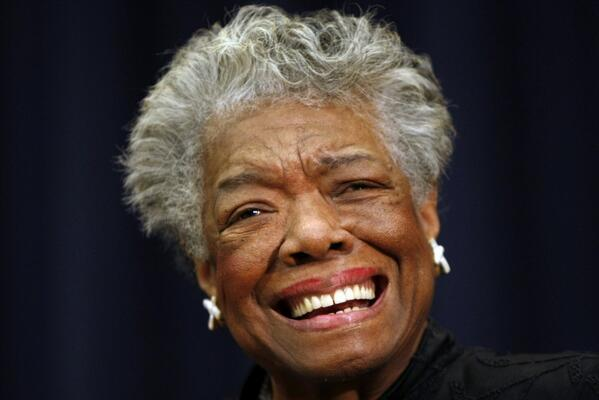 ALERT: Maya Angelou dies at 86. http://t.co/FKDGiNz4mG http://t.co/MghecKnnN4