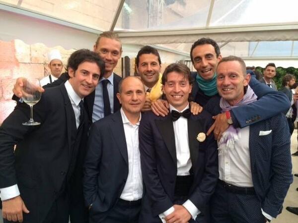 #ForzaViola...#LaMiaViola @OfficialMonto @MassiGo18 #SuPerKrøldrup #DarioneDainelli #Leo&Romeo http://t.co/YiO7RXavC4