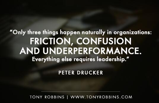 Peter Drucker Marketing Quotes. QuotesGram