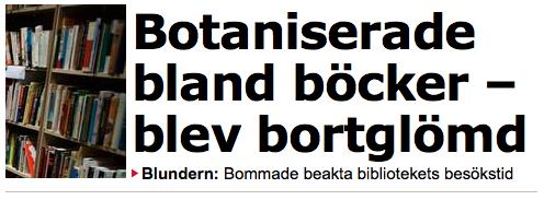 Någon på #aftonbladet är nog VÄLDIGT nöjd med den här: http://t.co/x8ZtNuMkhs