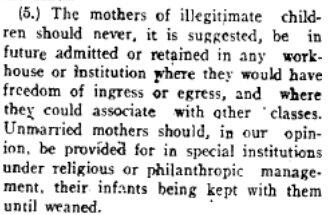 "The was inc. as a recommendation ""for future treatment of persons"" in Co. Mayo (Connaught Telegraph, 01/07/1911) http://t.co/I56QEGzVz8"
