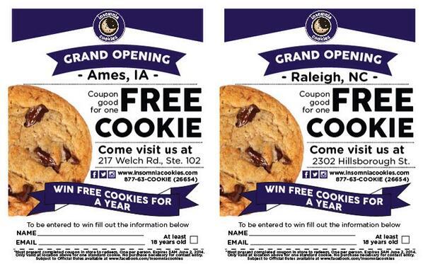 David's Cookies 50 Coupon Codes. Cheryl's 41 Coupon Codes. Mrs Fields 50 Coupon Codes. Gift Blooms 5 Coupon Codes. Great American Cookies 1 Coupon Codes. Christie Cookies 3 Coupon .